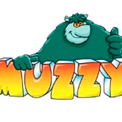 Muzzy in Gondoland