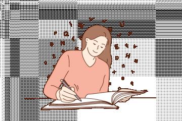 13 способов тренировать письмо на английском